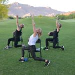 Alive, Fit & Free virtual classes for seniors