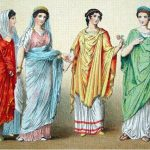 Fashion & beauty in ancient Rome