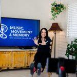 Music, Movement & Memory