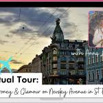 Explore & Experience Nevsky Prospekt