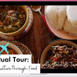 Virtual tour to Zambia